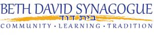 Beth David logo