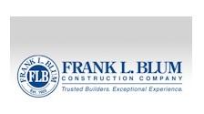 Frank L Blum Construction Co