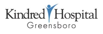 Kindred Hospital Greensboro