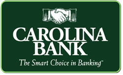 Carolina Bank supports A Simple Gesture Greensboro