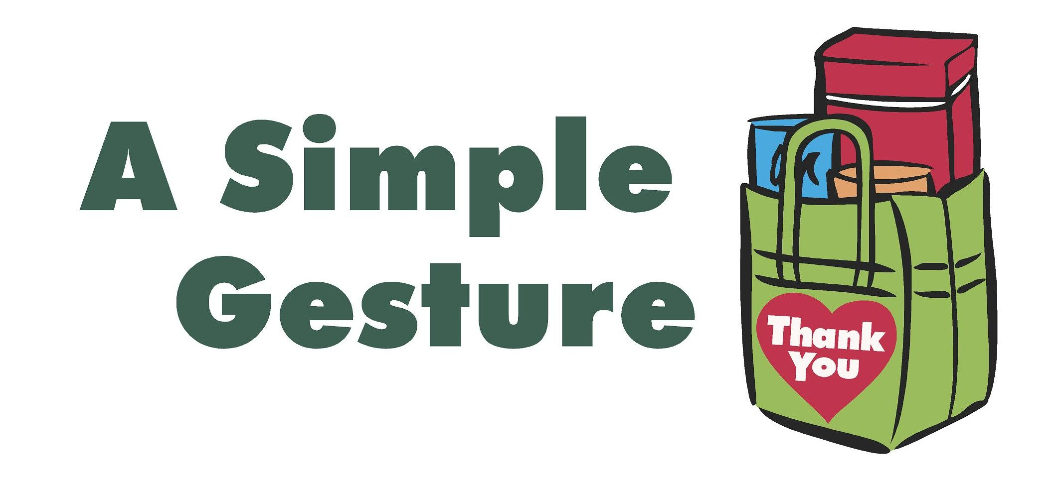 A Simple Gesture GSO nonprofit organization