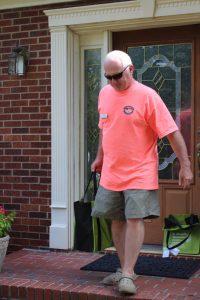Bob Biggerstaff A Simple Gesture Greensboro