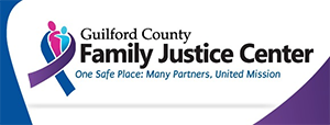 Guilford County Family Justice Center supports A Simple Gesture Greensboro