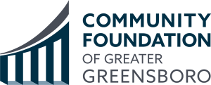 Community Foundation of Greater Greensboro Future Fund 10 Award Finalistl